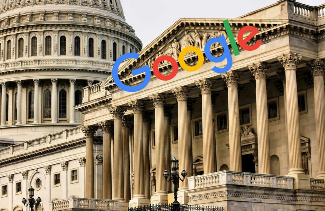 What do the CFPB and Google Have in Common?