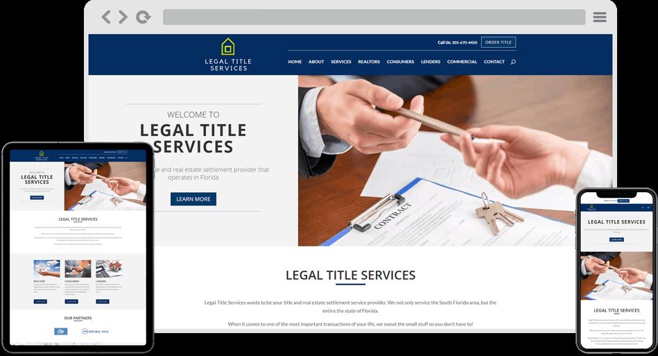 LegalTitle