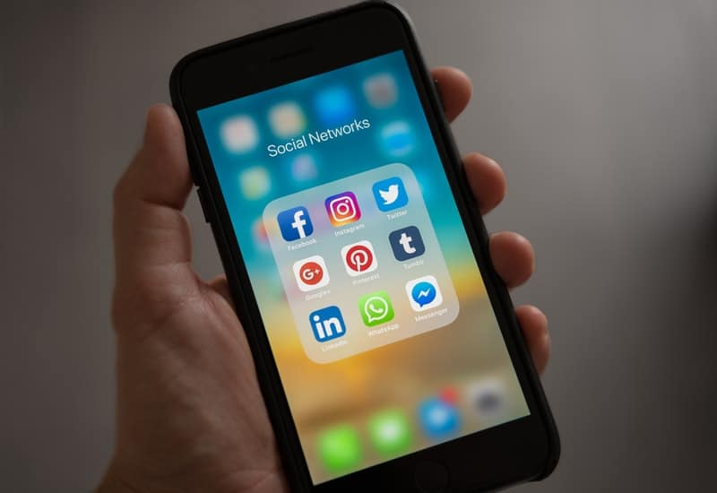 PropLogix Webinar: SOCIAL MEDIA MARKETING FOR CLOSING AGENTS
