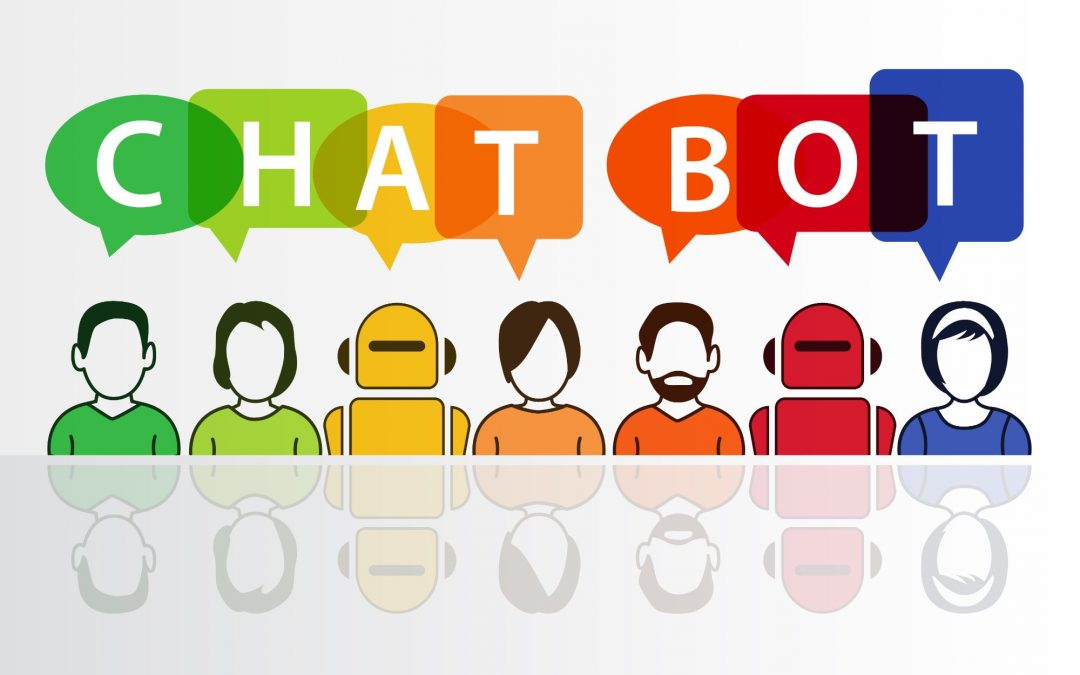 What's in a Chatbot and Why Should my Law Firm or Title Company Consider One For Our Website?