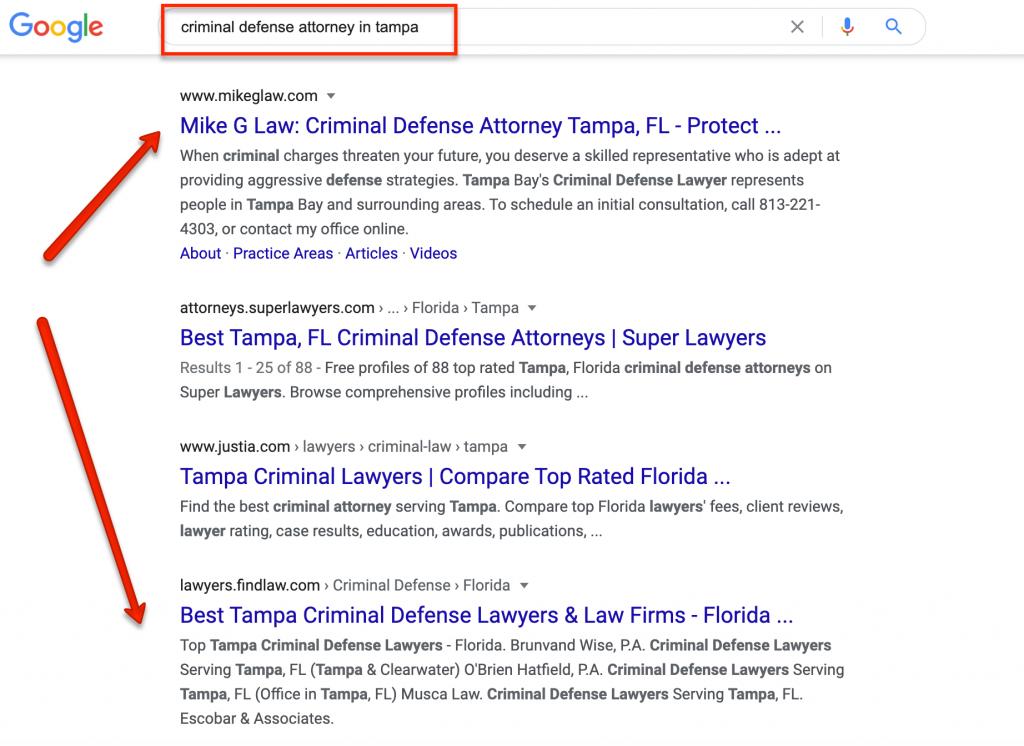 do my law blog post