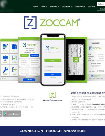 ZOCCAM 2