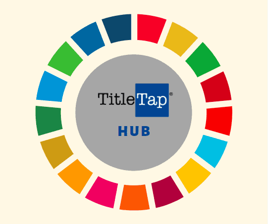 TitleTap Launches HUB Making Website Integrations Easier For Customers and Industry Partners